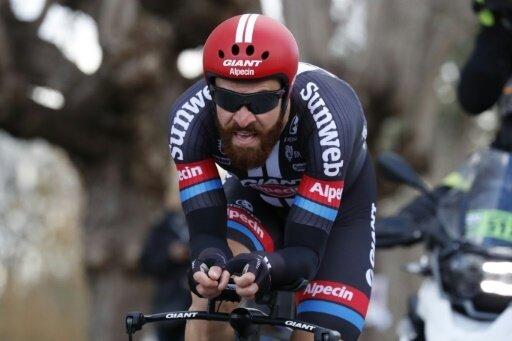 Für Simon Geschke ist die Vuelta vorzeitig beendet