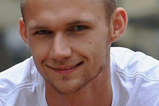 Marvin Schlegel - 400-Meter-Läufer aus Chemnitz