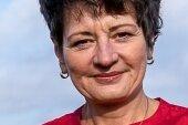 Kerstin Schöniger - Bürgermeisterin von Rodewisch