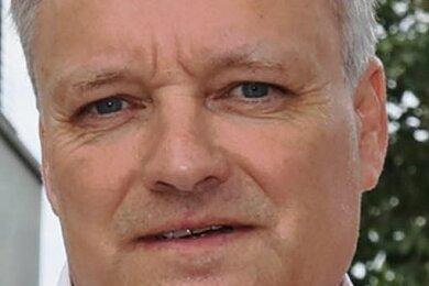 Andreas Gerold - Fraktionsgeschäftsführer AfD