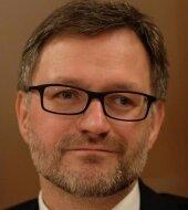 Raphael Kürzinger - Oberbürgermeister