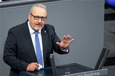 Jürgen Martens - Rechtspolitischer Sprecher der FDP im Bundestag