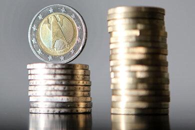 Haushalt: Zwickau gibt mehr aus als es einnimmt