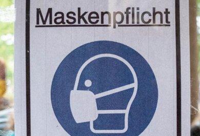 In Chemnitz soll am Samstag eine Kundgebung von Gegnern der Corona-Maßnahmen stattfinden. Für die Teilnehmer gelten Auflagen wie die Maskenpflicht.
