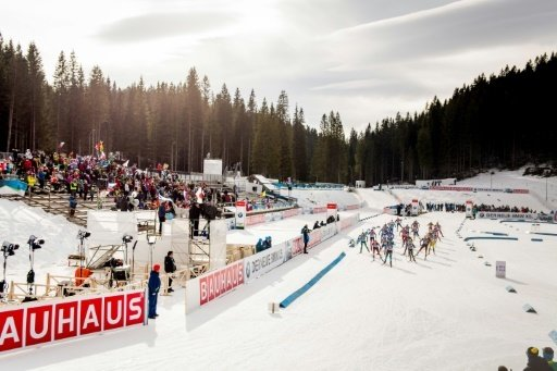 Drohungs-Vorwürfe rund um den Biathlon-Weltverband IBU