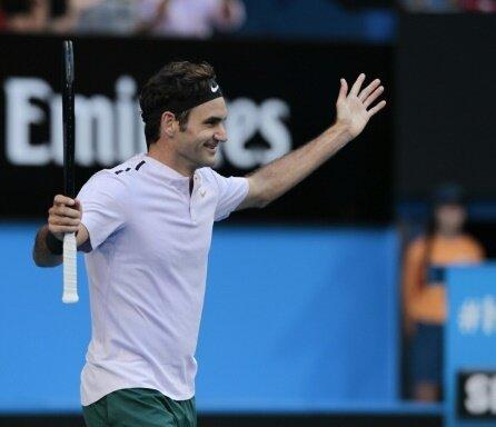 Federer gewinnt nach Comeback gegen Mischa Zverev