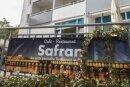 """In der Nacht zum 23. September waren mehrere Scheiben des persischen Lokals """"Safran"""" an der Promenadenstraße eingeschlagen worden."""