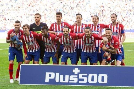 Atletico Madrid wird wohl in Düsseldorf schlafen müssen