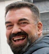 Sergio RaonicLukovic - Künftiger Intendant