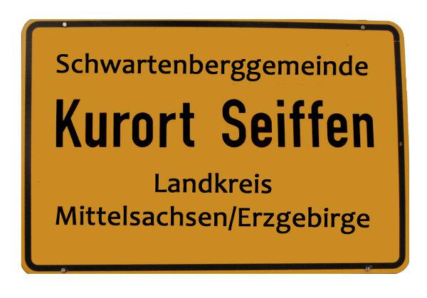 Die Seiffener sind mehrheitlich gegen ein Zusammengehen mit Neuhausen in Mittelsachsen.