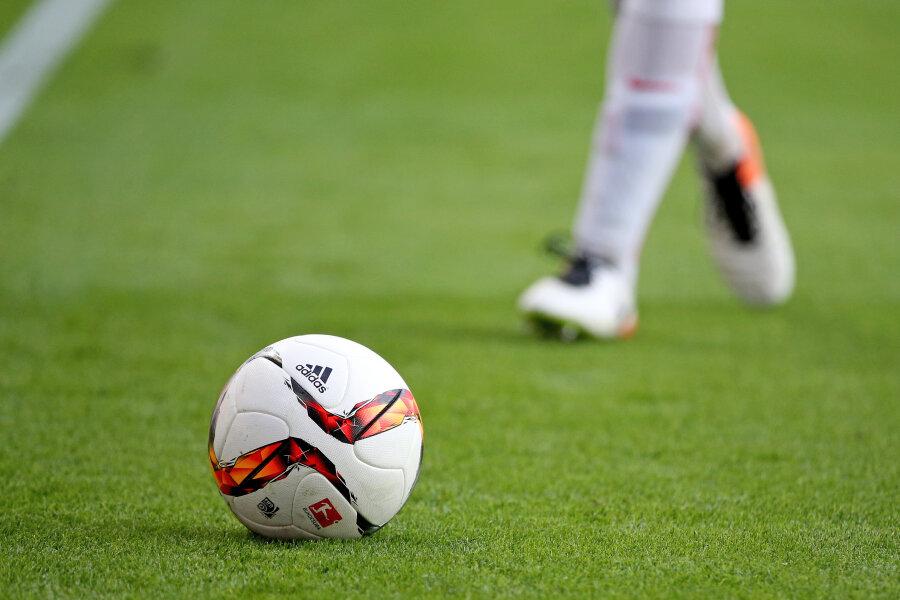 Präventiver Polizeieinsatz nach Fußballspiel