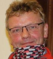 Heiko Ramig - Vorsitzender der Pausaer Ortsgruppe der Lebensrettungs-Gesellschaft