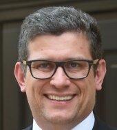 Lars Naumann - Bürgermeister von Burgstädt