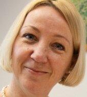 Ines Hanisch-Lupaschko - Geschäftsführerin Tourismusverband Erzgebirge