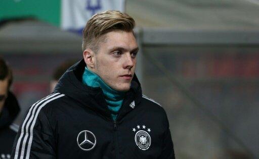 Torhüter Müller fällt für EM-Qualifikationsspiel aus