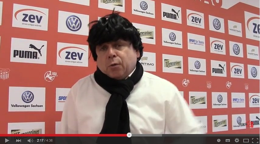 FSV-Video sorgt für Furore im Internet