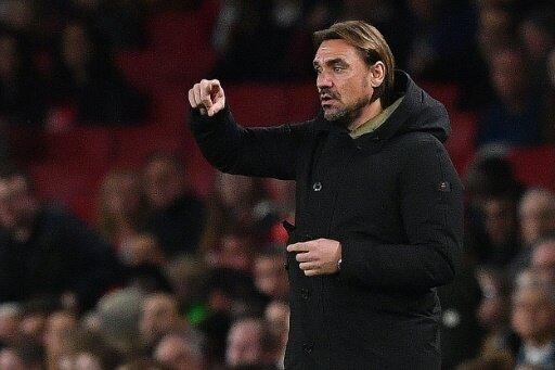 Daniel farke wird als neuer Coach in Frankfurt gehandelt