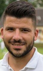 Manuel Kluge - Trainer desSV Lichtenberg