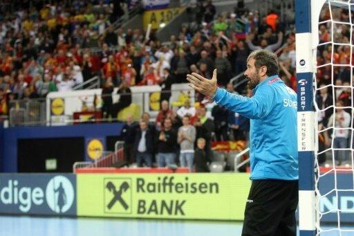 Unzufrieden mit Videobeweis: Slowenien-Trainer Vujovic