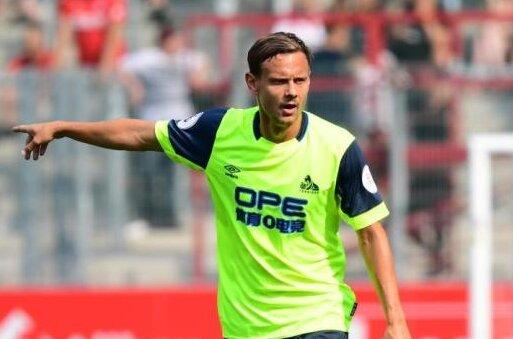 Chris Löwe wechselt zu Dynamo Dresden