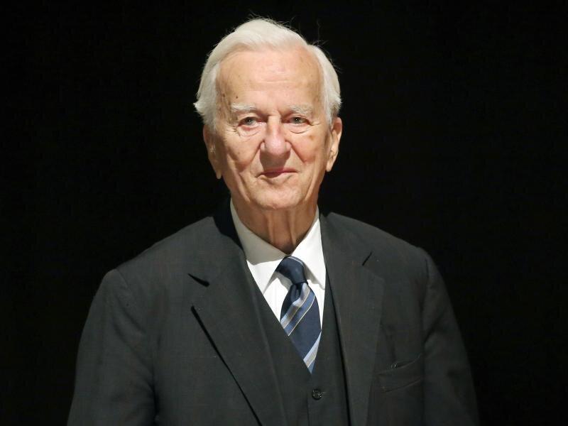 Altbundespräsident Richard von Weizsäcker ist im Alter von 94 Jahren gestorben.
