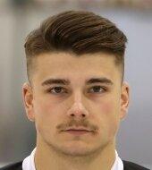 Moritz Schug - Eishockeyspieler