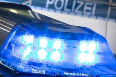 Ein Mieter hat am Montagabend in seiner Wohnung in Roßwein drei Einbrecher ertappt.
