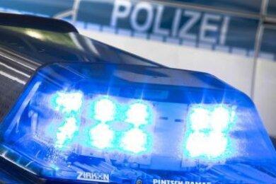 Eine Frau hat in Plauen am Dienstagabend einen Mann daran gehindert, einHandy aus einem Auto zu stehlen. Sie hielt den alkoholisierten Mann fest, bis die Polizei kam.