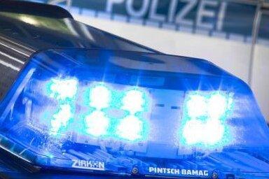 Bundesstraße 282 nach Unfall gesperrt