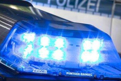 Oelsnitzer Laster-Diebstähle: Polizei geht von einer Bande aus