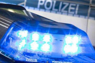 70.000 Euro Schaden bei Unfall