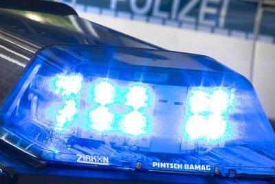 Gewalttätige Auseinandersetzungen im Chemnitzer Zentrum