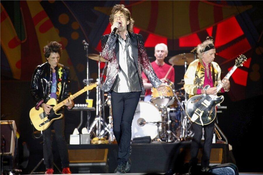 Nach Tod von Charlie Watts: Trauer in der Musikwelt und Spekulationen um das Ende der Rolling Stones