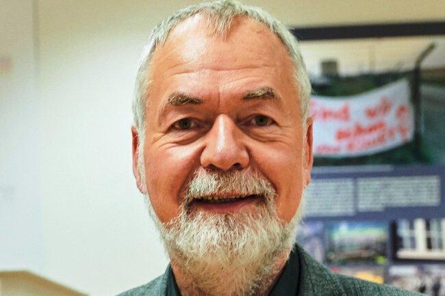 Markus Meckel - für 131 Tage letzter DDR-Außenminister