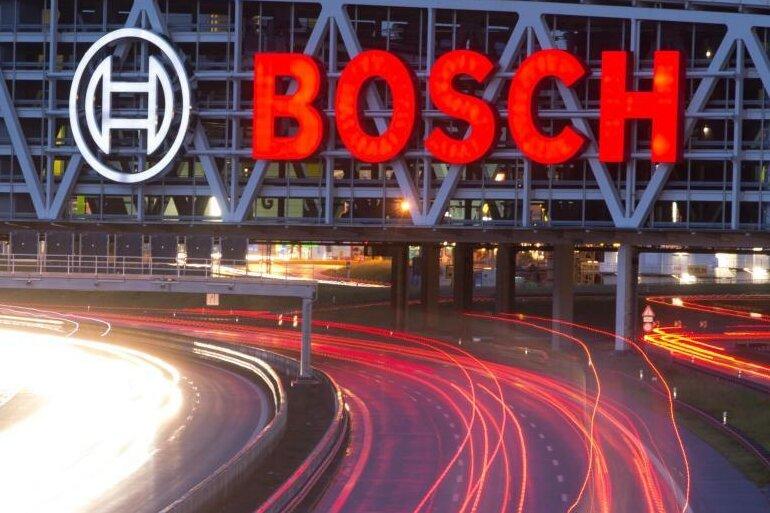 Chipfabrik: Im Frühjahr will Bosch mit Bau beginnen