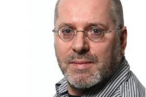 Redakteur Heiko Hößler