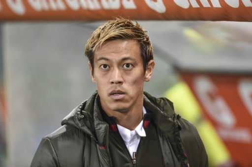 Keisuke Honda wechselt zu Melbourne Victory