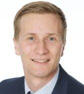 Tobias Kämpf - Der Plauener ist Stadtrat und Kreisrat mit CDU-Mandat.