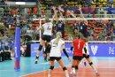 Deutschland muss sich den USA mit 0:3 geschlagen geben