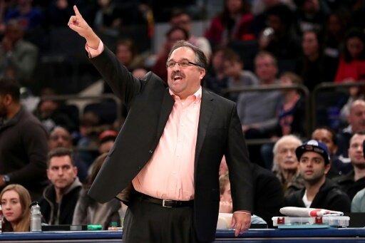 Van Gundy ist nicht mehr länger Trainer der Pistons
