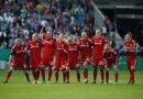 CL: Schwere Aufgaben für München und Wolfsburg
