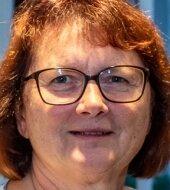 Petra Kirrbach - Zweite Stellvertreterin des Bürgermeisters