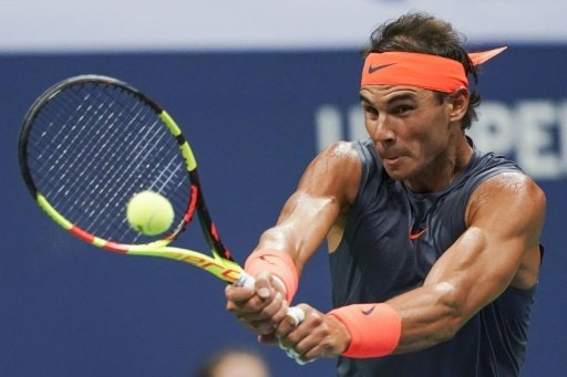 Rafael Nadal erhält in der ersten Runde ein Freilos