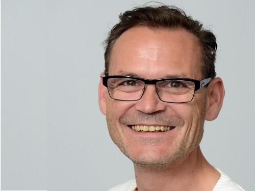Redakteur Jürgen Becker