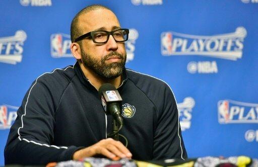 David Fizdale heuert bei den New York Knicks an
