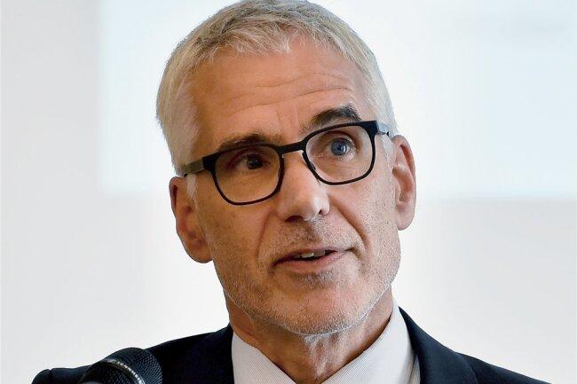 Joachim Ragnitz - Vize-Chef des Ifo in Dresden