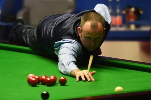 Mark Williams ist Snooker-Weltmeister 2018
