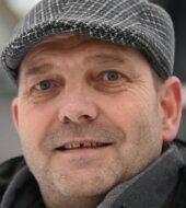 René Förster - Vorsitzender desAufsichtsrates des Kreisjugendrings