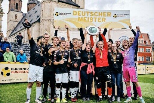 Der FC St. Pauli will seinen Titel verteidigen