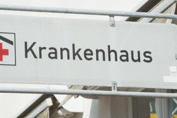 Klinikum Glauchau: Besuche sind wieder möglich